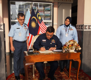 ดูงานประเทศ MALAYSIA